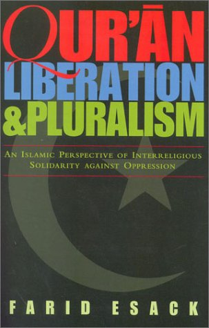 Qur'an Liberation and Pluralism  1996 edition cover