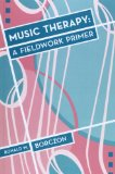 Music Therapy A Fieldword Primer  2004 edition cover