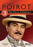 Agatha Christie's Poirot: The Movie Collection, Set 5 System.Collections.Generic.List`1[System.String] artwork