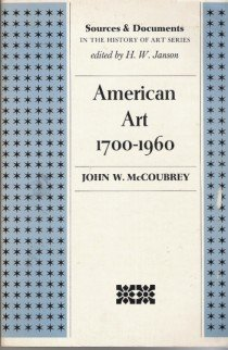 American Art, 1700-1960   1966 edition cover