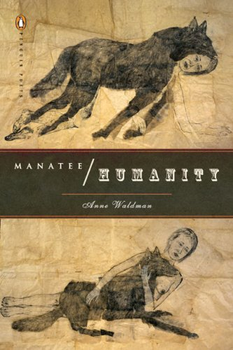 Manatee/Humanity   2009 9780143115212 Front Cover
