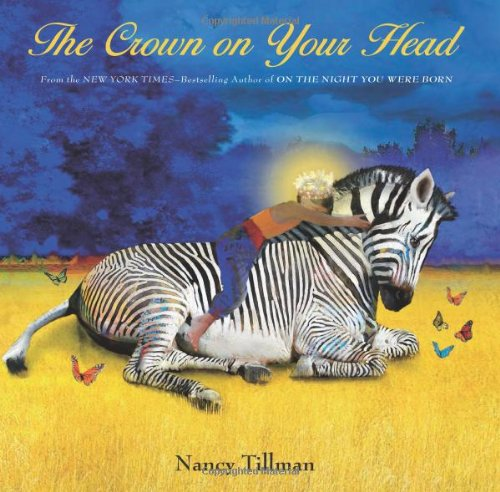 Crown on Your Head  N/A edition cover