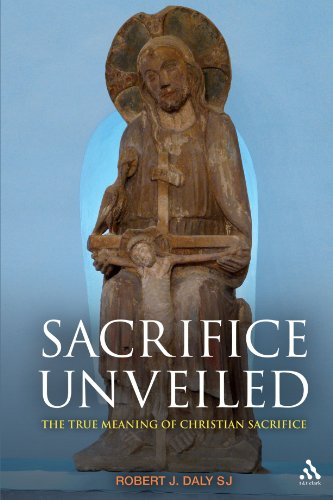 Sacrifice Unveiled The True Meaning of Christian Sacrifice  2009 edition cover