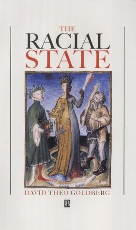 Racial State   2001 edition cover
