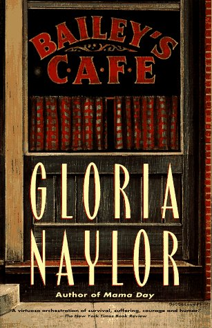 Bailey's Caf�   1993 edition cover