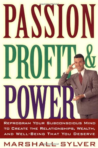 Passion Profit and Power   1997 edition cover