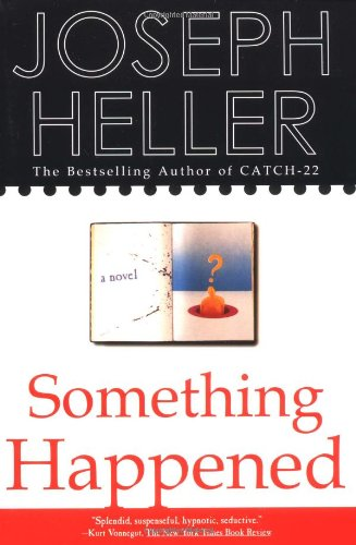 Something Happened   1997 edition cover
