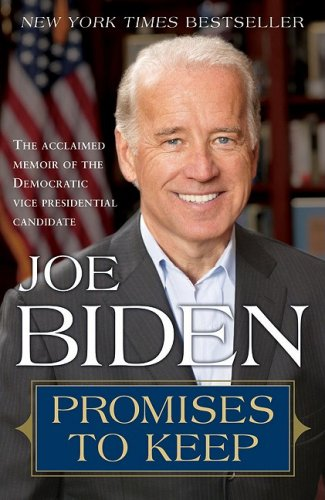 Promises to Keep On Life and Politics  2008 edition cover