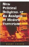 New Political Religions, or an Analysis of Modern Terrorism   2004 edition cover