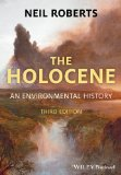 Holocene An Environmental History 3rd 2013 edition cover