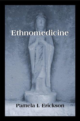 Ethnomedicine   2008 edition cover
