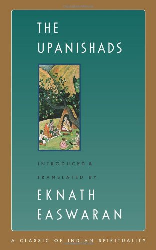 Upanishads  2nd 2007 (Revised) 9781586380212 Front Cover