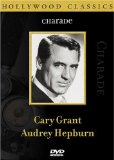Cary Grant and Audrey Hepburn: Charade System.Collections.Generic.List`1[System.String] artwork