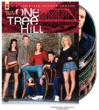 One Tree Hill: Season 2 System.Collections.Generic.List`1[System.String] artwork