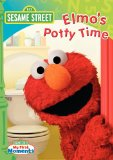 Sesame Street - Elmo's Potty Time System.Collections.Generic.List`1[System.String] artwork