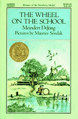 Wheel on the School  N/A edition cover