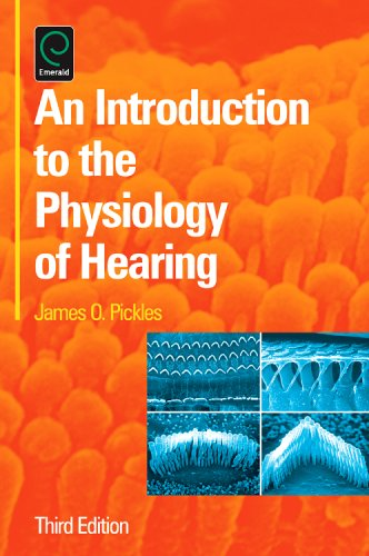 Introduction to the Physiology of Hearing 3e  3rd 2008 9780120885213 Front Cover