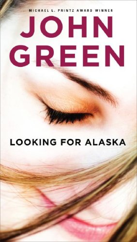 Looking for Alaska  N/A 9780142412213 Front Cover