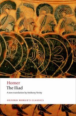 Iliad   2012 edition cover