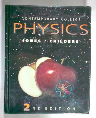 Contemporary College Physics 2nd edition cover
