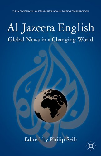 Al Jazeera English Global News in a Changing World  2012 edition cover