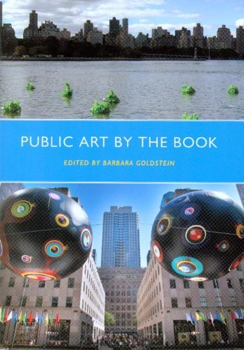 Public Art by the Book   2005 edition cover