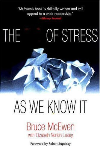 End of Stress As We Know It   2004 edition cover