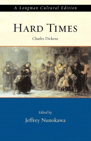 Hard Times   2004 edition cover
