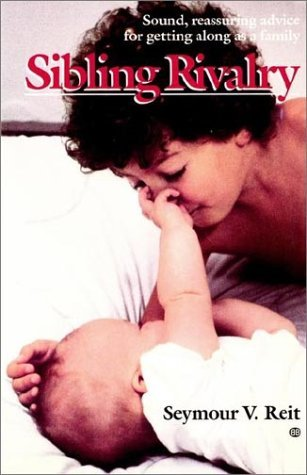 Sibling Rivalry  N/A 9780345305213 Front Cover