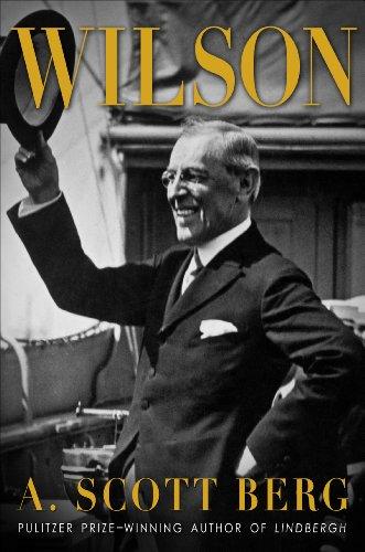 Wilson  N/A edition cover