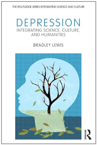 Depression Integrating Science, Culture, and Humanities  2012 edition cover