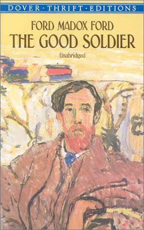 Good Soldier   2001 edition cover