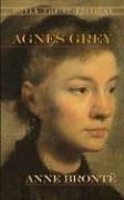 Agnes Grey   2006 edition cover
