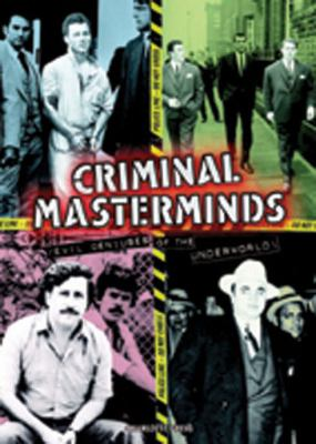 Criminal Masterminds N/A edition cover
