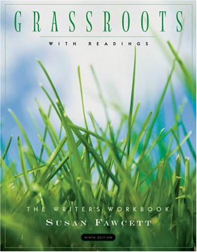 Grassroots with Readings  9th 2008 edition cover