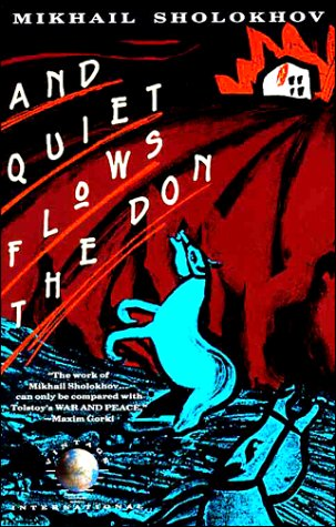 And Quiet Flows the Don  N/A edition cover