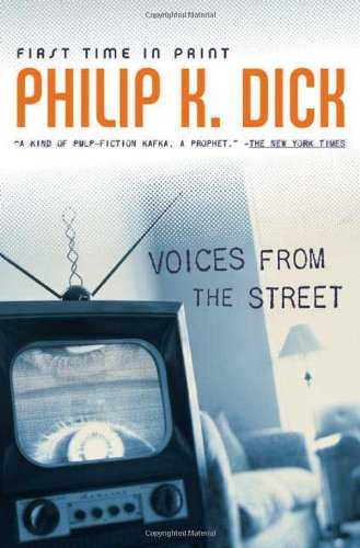Voices from the Street  N/A edition cover
