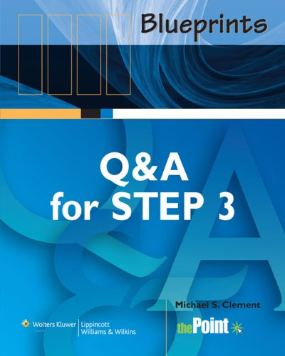 Q and A for Step 3  N/A edition cover