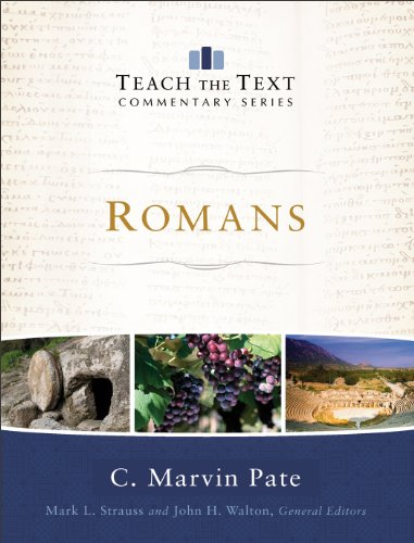 Romans   2013 edition cover