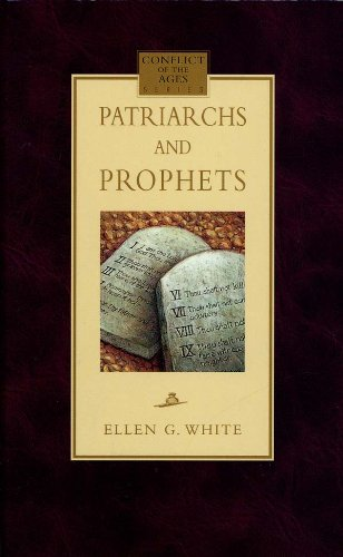 Patriarchs and Prophets  N/A edition cover