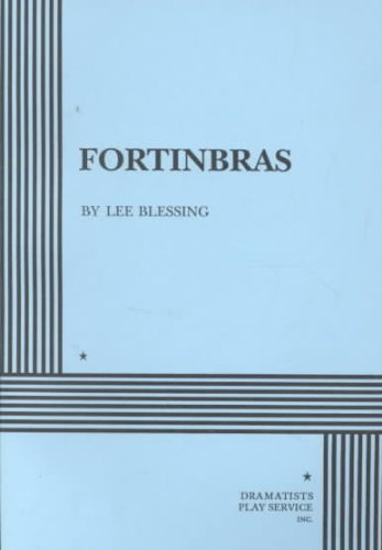 Fortinbras  N/A 9780822204213 Front Cover