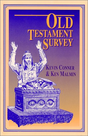 Old Testament Survey 1st edition cover