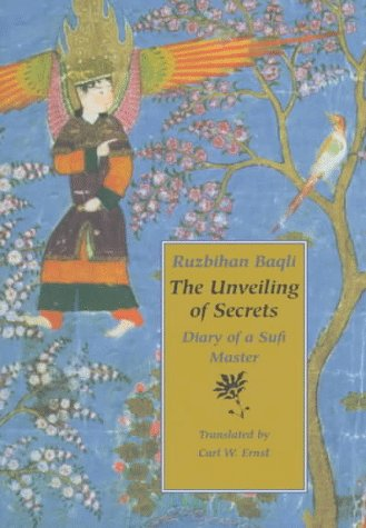 Unveiling of Secrets Diary of a Sufi Master N/A edition cover