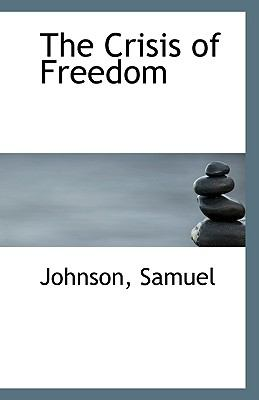 Crisis of Freedom N/A edition cover