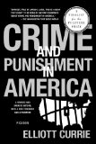 Crime and Punishment in America   2013 (Revised) edition cover