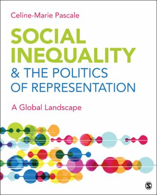 Social Inequality and the Politics of Representation A Global Landscape  2013 edition cover