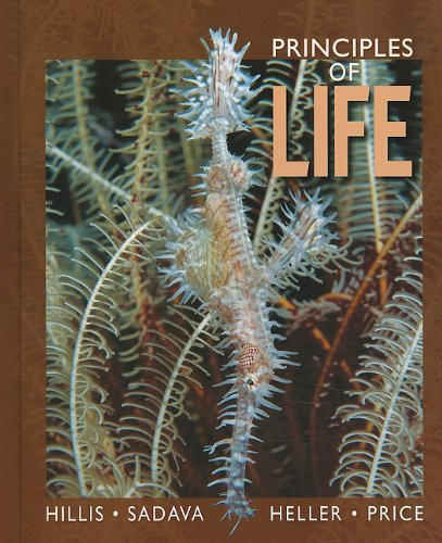 Principles of Life   2012 edition cover