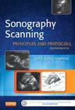 Sonography Scanning Principles and Protocols 4th 2015 edition cover