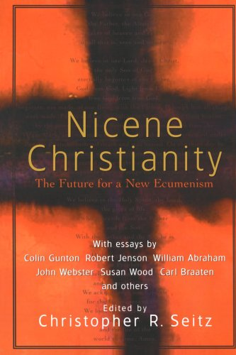 Nicene Christianity The Future for a New Ecumenism  2002 edition cover