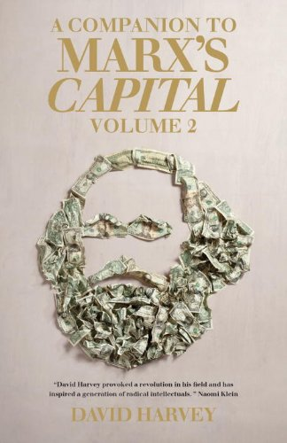 Companion to Marx's Capital, Volume 2   2013 edition cover